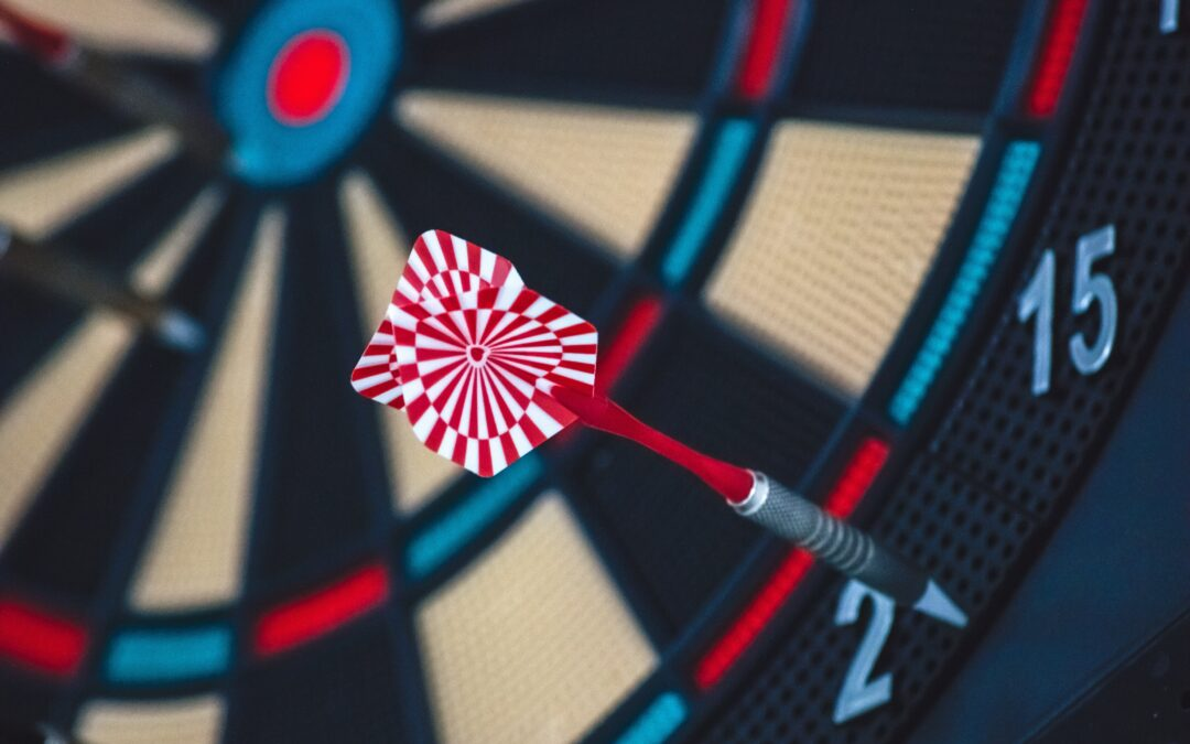 The Importance of Goals in An Event Marketing Strategy