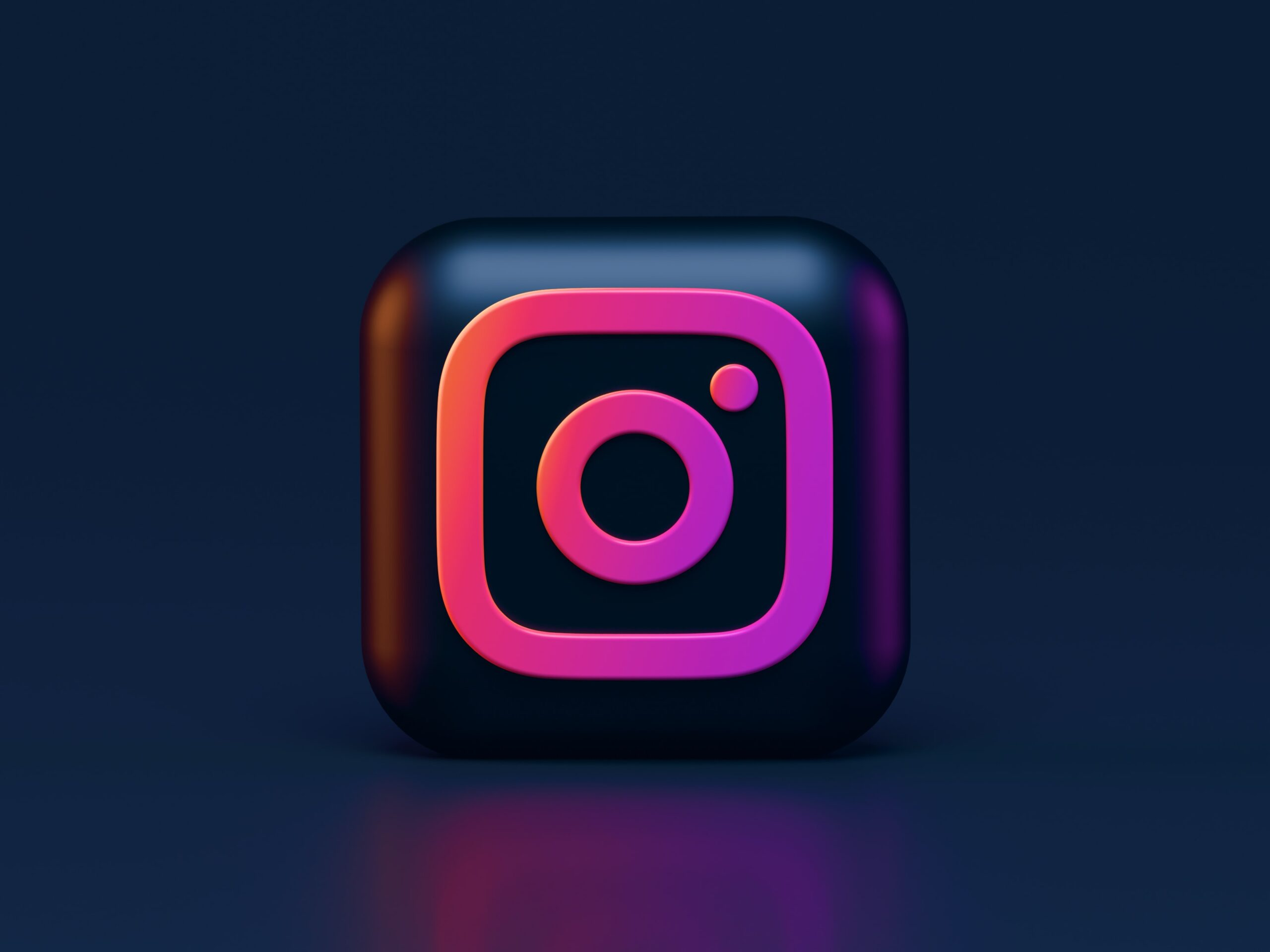 A Marketing Plan For Event On Instagram